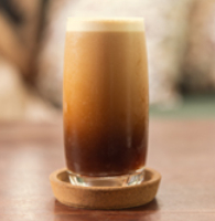Nitro Cold Brew - co to?