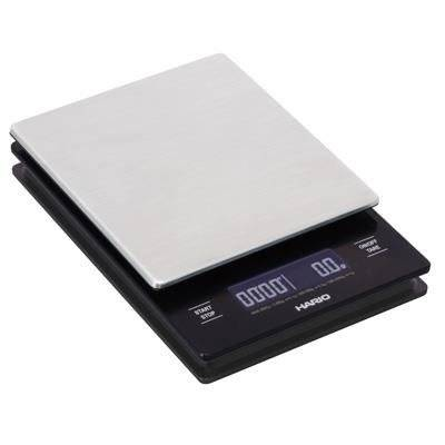 Hario Medal Drip Scale VSTM-2000HSV