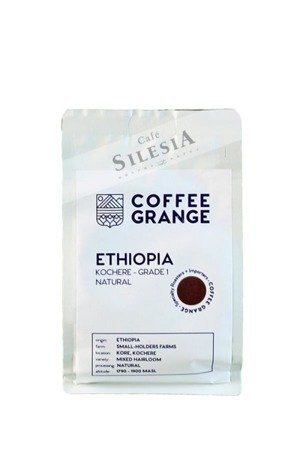 Coffee Grange Ethiopia Kochere 250g ziarnista
