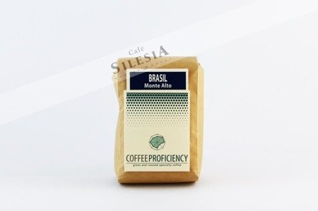 Coffee Proficiency BRASIL MONTE ALTO 250g