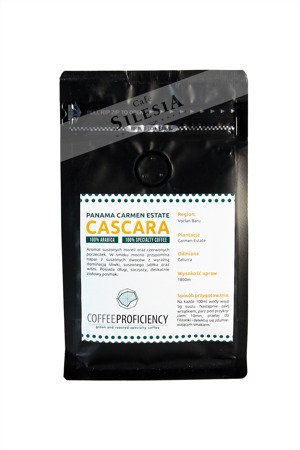Coffee Proficiency CASCARA 200g