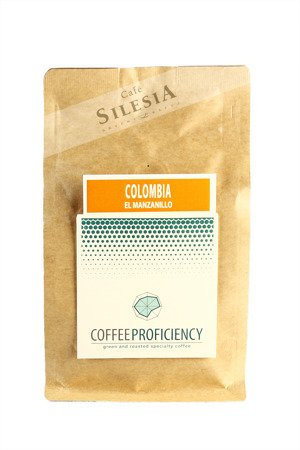 Coffee Proficiency COLOMBIA EL MANZANILLO 250g