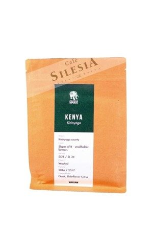 Coffee Republic KENYA KIRINYAGA 250g ziarno