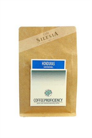 CoffeeProficiency Honduras San Rafael 250g