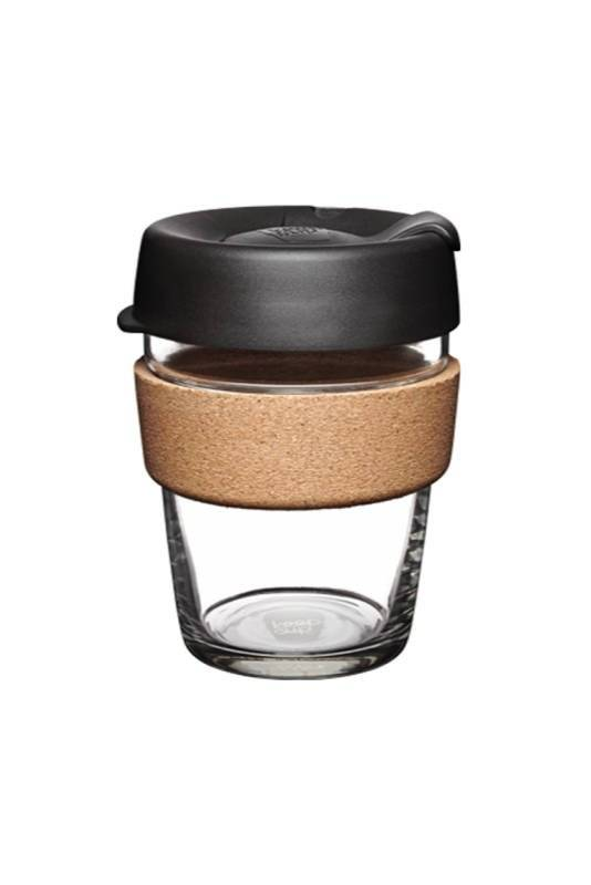 KeepCup Brew Cork 340ml Espresso